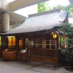 雉子神社 / 東京都品川区