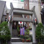 烏森神社 / 東京都港区