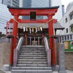 日比谷神社 / 東京都港区