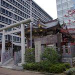 御穂鹿嶋神社 / 東京都港区