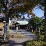 大田区春日神社 / 東京都大田区