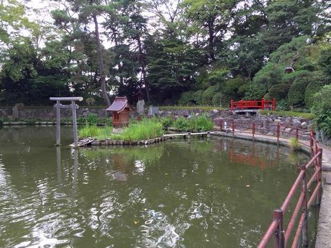 越谷久伊豆神社 / 埼玉県越谷市 ...